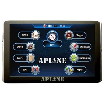 Навигатор APLINE GN-570 - фото 7747