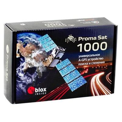 GPS-трекер Proma Sat 1000 + Magnet - фото 7382