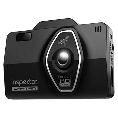 Видеорегистратор Inspector Cayman - фото 7887