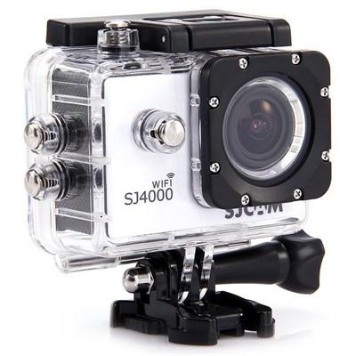 Видеорегистратор SJCAM SJ4000 WIFI - фото 7984