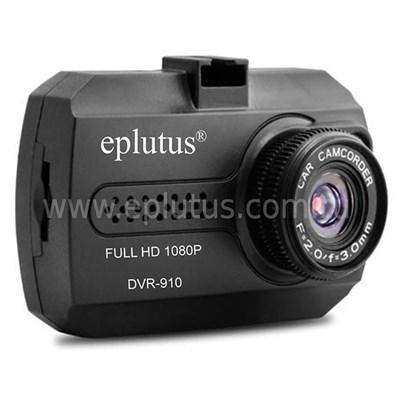Видеорегистратор Eplutus DVR-910 - фото 8038