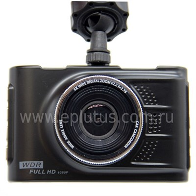 Видеорегистратор Eplutus DVR-916 - фото 8082