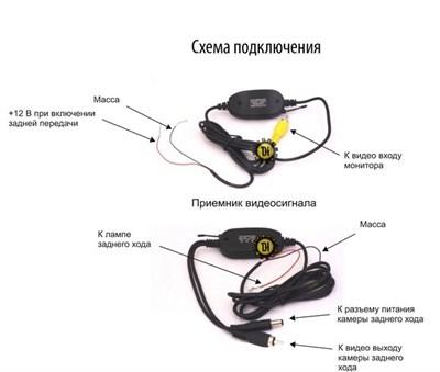 модуль для беспроводного подключения камеры з/х - фото 8197