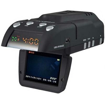 Видеорегистратор XPX G530 STR - фото 8388