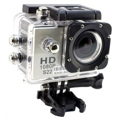 Видеорегистратор Subini DVR-S22 - фото 8235