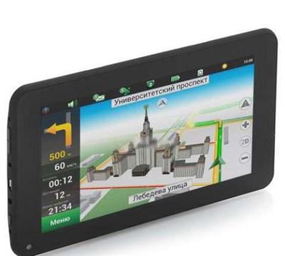 Навигатор Navitel A702 - фото 8640