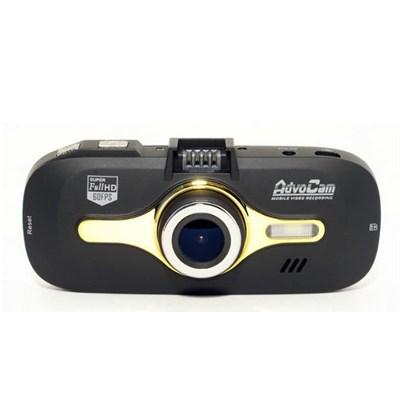 Видеорегистратор Advocam FD8 Gold с GPS - фото 8895