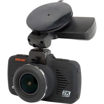 Видеорегистратор SHO-ME A7 GPS/GLONASS - фото 9154