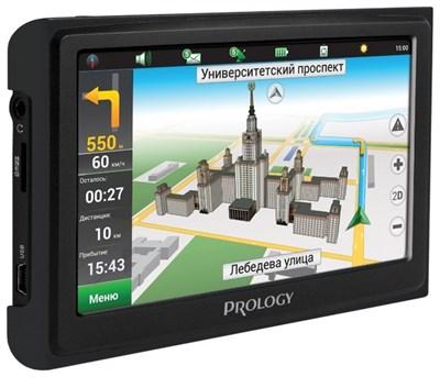 Навигатор Prology iMap-5300 - фото 9242