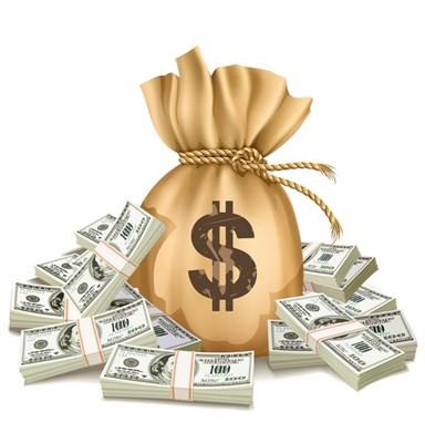 Деньги - фото 4477