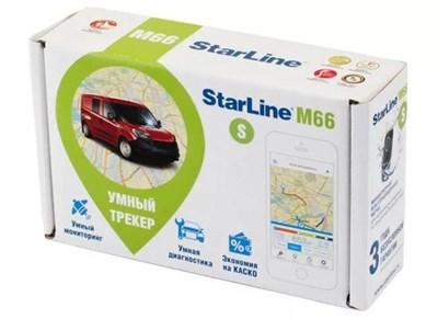 GPS-трекер StarLine M66 S - фото 9668