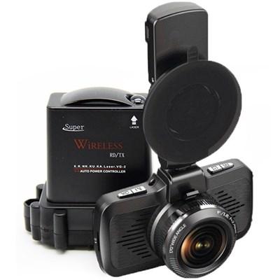 Видеорегистратор XPX G535 STR - фото 9718