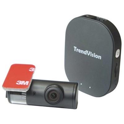 Видеорегистратор TrendVision Split - фото 9917