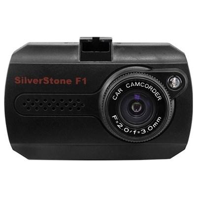 Видеорегистратор SilverStone F1 NTK-45F - фото 9983