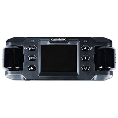 Видеорегистратор Cansonic Z1 DUAL - фото 10001