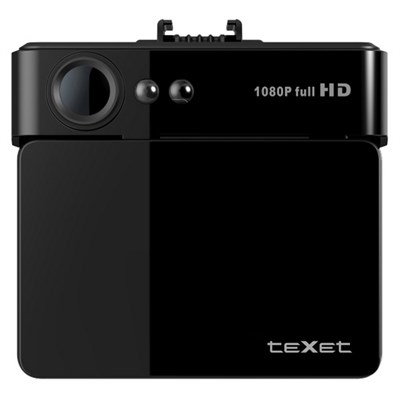 Видеорегистратор TeXet DVR-620FHD - фото 10082
