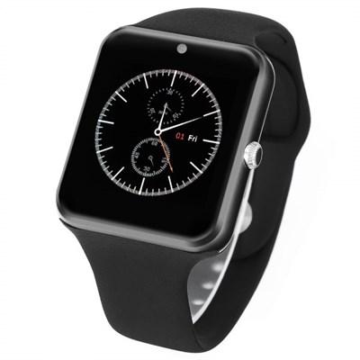 Смарт-часы Hello Q7SE Black - фото 10167