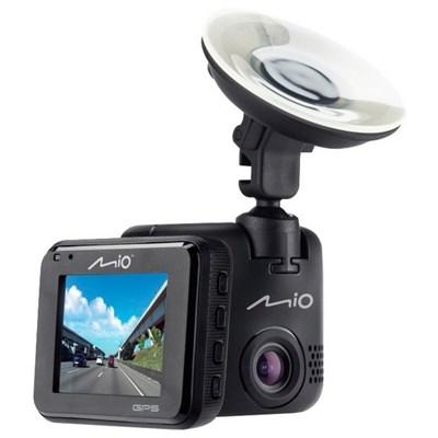 Видеорегистратор Mio MiVue C333 - фото 10202
