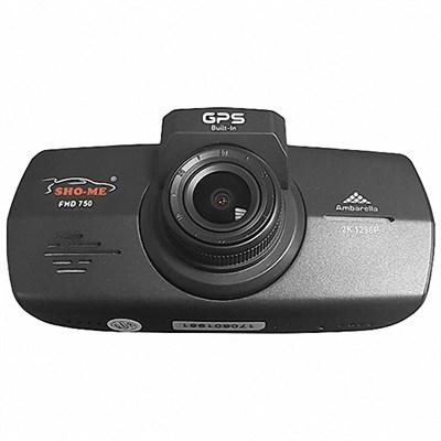 Видеорегистратор SHO-ME FHD-750 - фото 10435