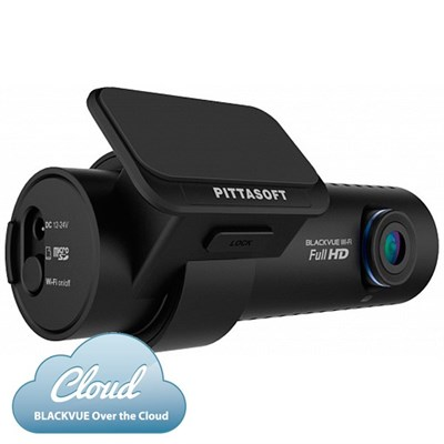 Видеорегистратор BlackVue DR650S-1CH - фото 10439