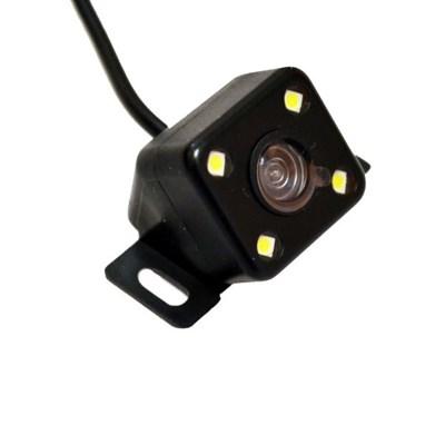 камера з/в XPX CCD-310 LED - фото 10469