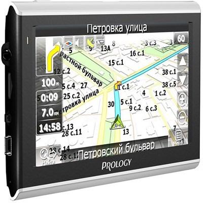 Навигатор Prology iMap-50M - фото 10492