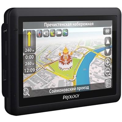 Навигатор Prology iMap-408 AB - фото 10495
