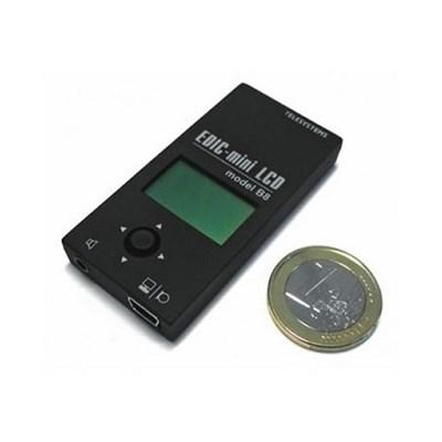 Диктофон Edic-mini LCD B8-300h - фото 10705