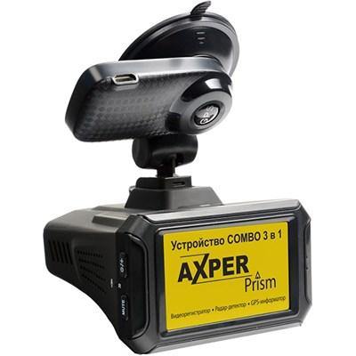 Видеорегистратор AXPER COMBO Prism Pro - фото 10820