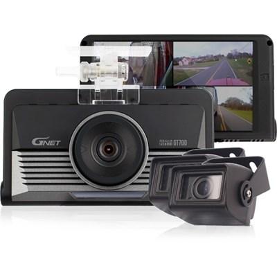 Видеорегистратор GNet GT700 4ch - фото 10882