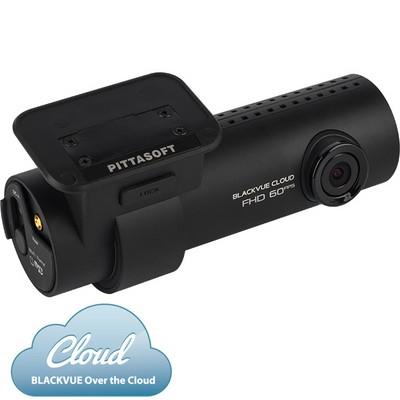 Видеорегистратор BlackVue DR750X-1CH PLUS - фото 10988