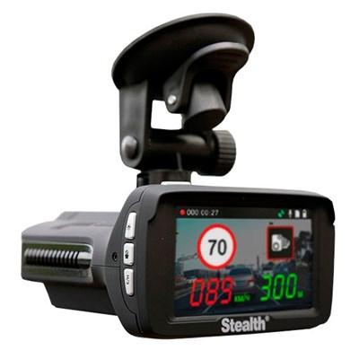 Видеорегистратор Stealth MFU 640 - фото 11078