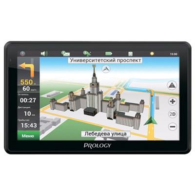 Навигатор Prology iMap-7500 - фото 11094