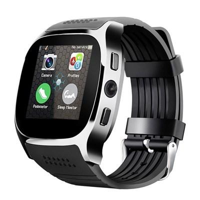 Смарт-часы Smart Watch T8 Black