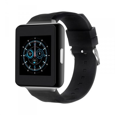 Смарт-часы Smart Watch K1 Black - фото 11359