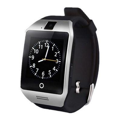 Смарт-часы Smart Watch T1 Silver - фото 11381