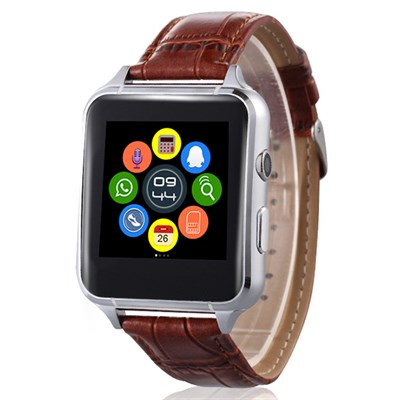 Смарт-часы Smart Watch X7 Gold - фото 11401