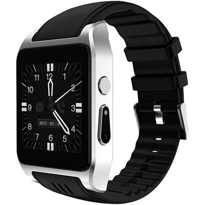 Смарт-часы Smart Watch X86 Silver