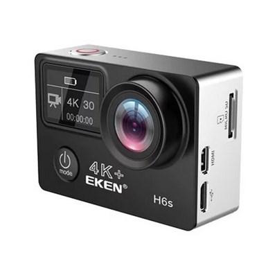 Экшн-камера Action Camera EKEN H6S 4K - фото 11593