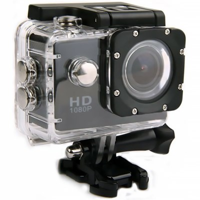 Экшн-камера Action Camera XPX G25 - фото 11598