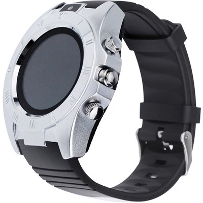 Смарт-часы Smart Watch M7 Silver - фото 11648