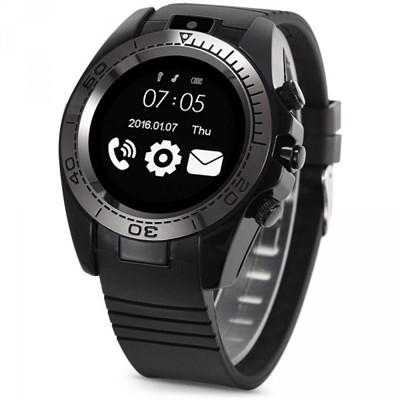Смарт-часы Smart Watch SW007 Black - фото 11666