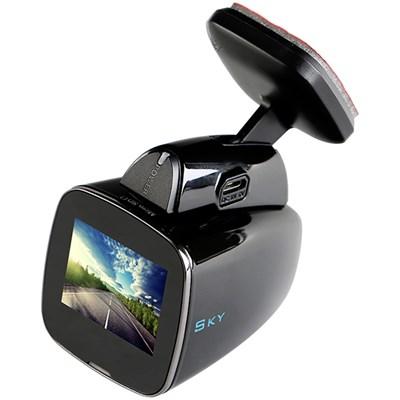 Видеорегистратор SilverStone F1 A80 Sky GPS - фото 11722