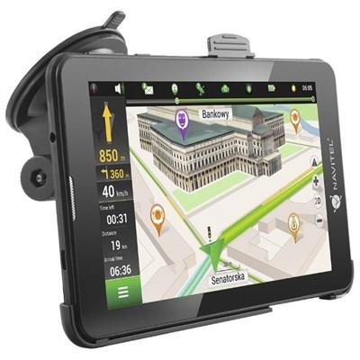 Навигатор Navitel T700 3G - фото 11782