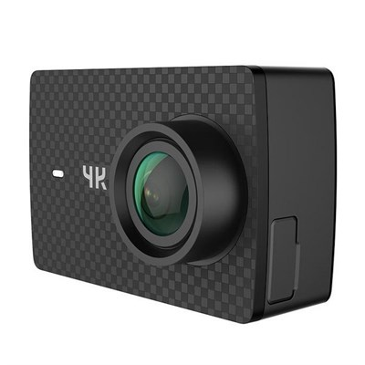 Экшн-камера Xiaomi Yi 4K Action Camera Waterproof Case Kit - фото 11810
