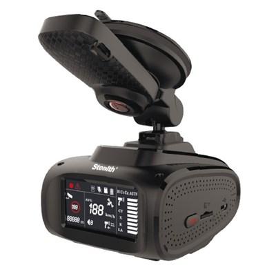 Видеорегистратор Stealth MFU 650 - фото 12069