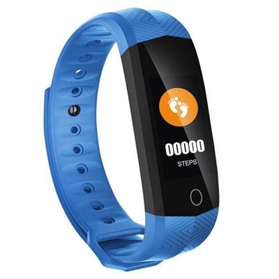 Фитнес-браслет Smart Bracelet CD2 Blue - фото 12113