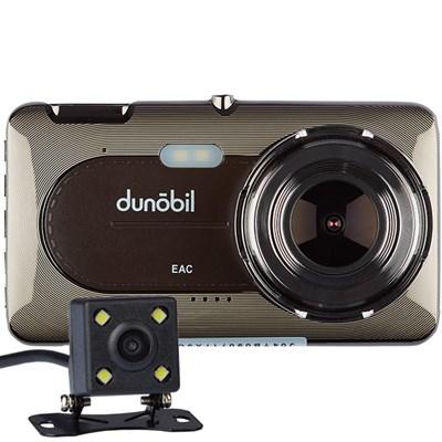 Видеорегистратор Dunobil Zoom Ultra Duo - фото 12146