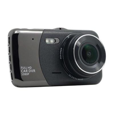 Видеорегистратор DVR T652 FullHD 1080P - фото 12226