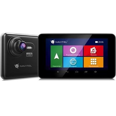 Видеорегистратор с навигатором Navitel RE900 Full HD - фото 12313